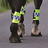 Equisafety Leg Boots Horse Wraps