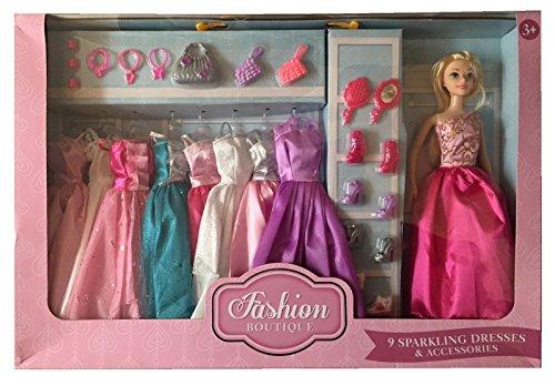 Aspiring Bambola Fashion No Accessori Come Da Foto Barbie ? Bambole Fashion
