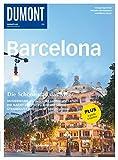 DuMont BILDATLAS Barcelona: Die Schöne und das Meer