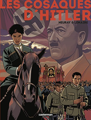 Les cosaques d'Hitler, Intégrale :