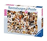Ravensburger Dogs Galore! 1000 piece jigsaw puzzle - Best Reviews Guide