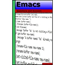 Emacs: Questions and Answers (English Edition)
