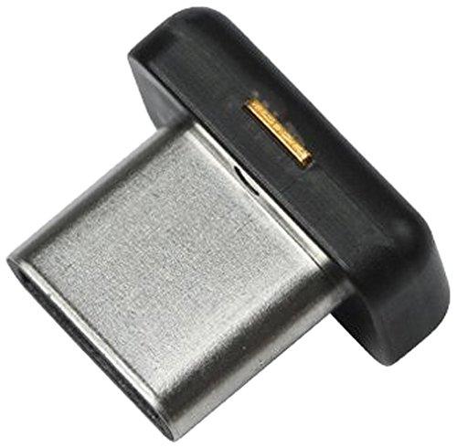 Yubikey 4C Nano USB C Dispositivo de autorización