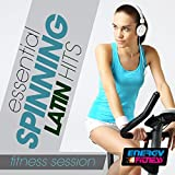 Essential Spinning Latin Hits Fitness Session