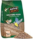 Extra Select Sunflower Hearts Bird Food, 20 Kg