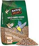 Extra Select Sunflower Hearts 12.75 Kg
