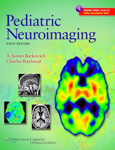 Pediatric Neuroimaging (Pediatric Neuroimaging (Barkovich)) (English ...