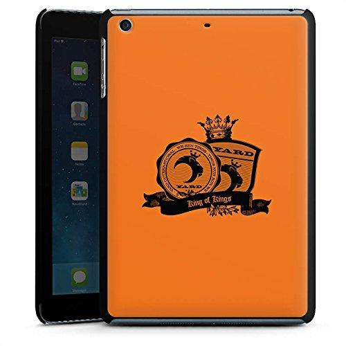 Apple iPad mini 3 Hülle Schutz Hard Case Cover King of Kings Krone (Kunststoff Kronen King)