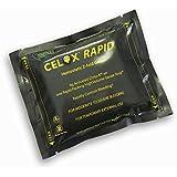 Celox RAPID Z-Folded Gauze by BioStat