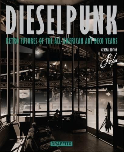 Diesel punk par Stefan Paris