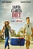 Santa Clarita Diet Movie Poster 70 X 45 cm