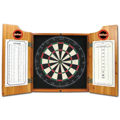 budweiser-dart-cabinet-includes-darts-and-board