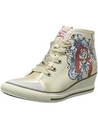 REPLAY Overbrock - Zapatillas altas para niñas