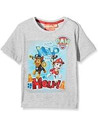 Nickelodeon Paw Patrol - camiseta Niñas