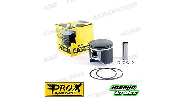 MONDOCROSS Pistone PROX BOMBATO 89,50 mm Alta compressione 13,5:1 HONDA CR 500 82-04