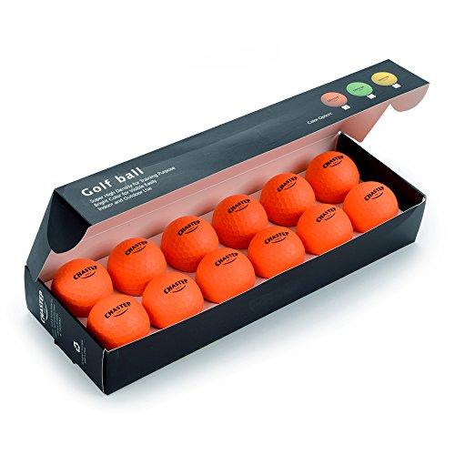 Balle en mousse de balle de golf Formation à l'intérieur