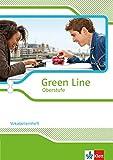 Green Line Oberstufe: Vokabellernheft Klasse 11/12 (G8), Klasse 12/13 (G9) (Green Line Oberstufe. Ausgabe ab 2015)