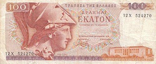 griechenland-pick-nr-200a-gebraucht-iii-1978-100-drachmai-athena-banknoten-fur-sammler