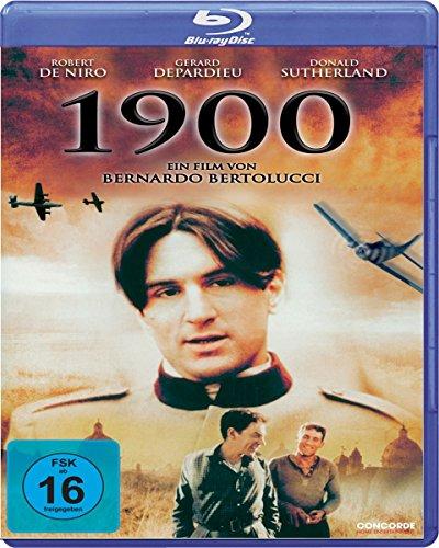 Bild von 1900 - Ungekürzte Fassung [Blu-ray]