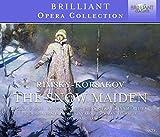 Nikolaï Rimski-Korsakov : Snégourotchka