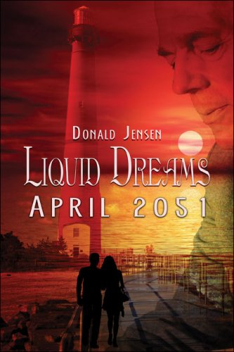 Liquid Dreams Cover Image