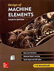 Design of Machine Elements | 4th Edition