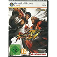 Street Fighter IV - Software Pyramide