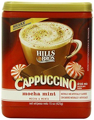 hills-bros-cappuccino-mocha-mint-drink-mix-425g-tub