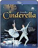 Prokofieff: Cinderella [Blu-ray] [2011] [Region A & B & C] [US Import]