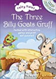 Play Along Fairy Tales – The Three Billy Goats Gruff (Play Along Fairy Tales S.)