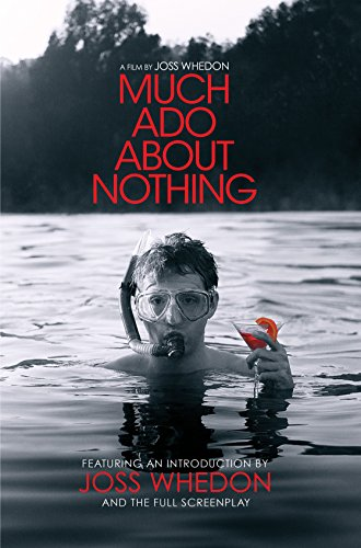 Much Ado About Nothing: A Film By Joss Whedon - 18th Century Vampire