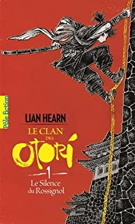 Image result for le clan des otori
