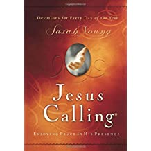Jesus Calling: Enjoying Peace in His Presence (Jesus Calling (R))