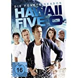 Hawaii Five-0 - Die fünfte Season