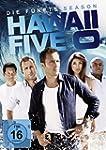Hawaii Five-0 - Die fünfte Season [6...