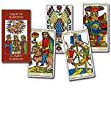 [TAROT OF MARSEILLE] by (Author)Burdel, Claude on Sep-14-06