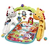 Fisher-Price CCB70 3-in-1... Ansicht