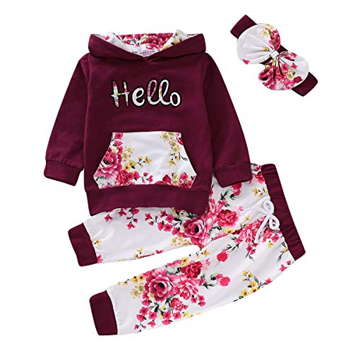 Baby Girls' Hoodies & Tracksuits - Best Reviews Tips