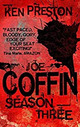 Joe Coffin Season Three (A Vampire Suspense and British Gangster Series Book 4)