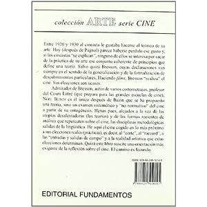 Praxis del cine (Arte / Cine)