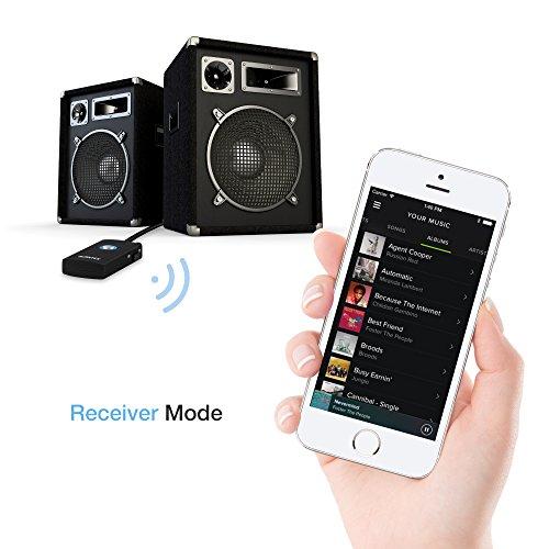 Avantek trasmettitore e ricevitore 2 in 1 bluetooth for Amazon oggetti per la casa