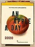 An Apple A Day Kalender 2020: 366 alte Apfelsorten - Jochen Rädeker