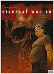 universal War One T05 - Babel (NED)