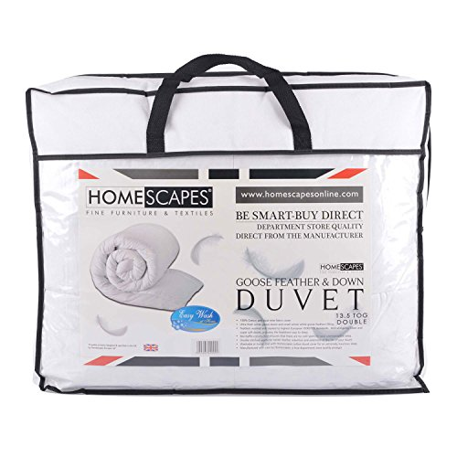 homescapes-luxury-white-goose-feather-down-duvet-135-tog-double-size-100-cotton-anti-dust-mite-down-