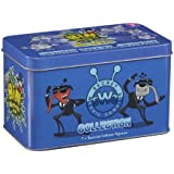 Bin Weevils SWG Mission Set Tin Collector Pack