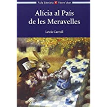 Alicia Al Pais De Les Maravelles. Auxiliar Educacio (Aula Literària) - 9788468201146