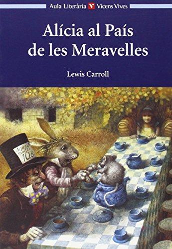 Alicia Al Pais De Les Maravelles (Aula Literària)