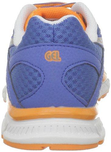 Asics Gel-Zaraca, Sneaker Unisex – Adulto Blu (blue)