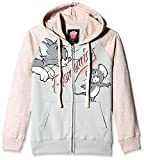 #6: Tom & Jerry Girls' Sweatshirt