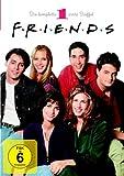 Friends - Die komplette Staffel 01 [4 DVDs]